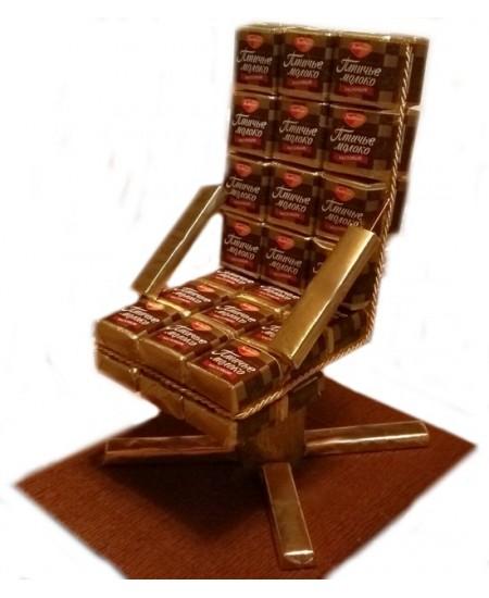 Арт-букет Кресло для директора
