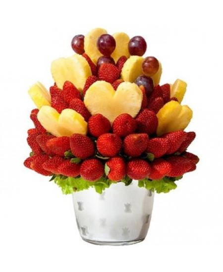 Букет из фруктов Ибица