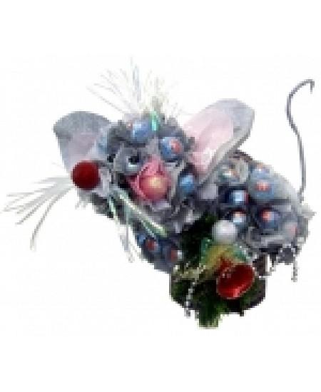 Букет из конфет  Мышь