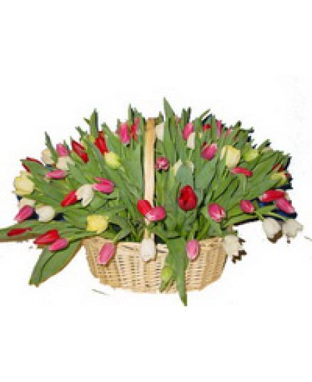 Букет из цветов Мечта