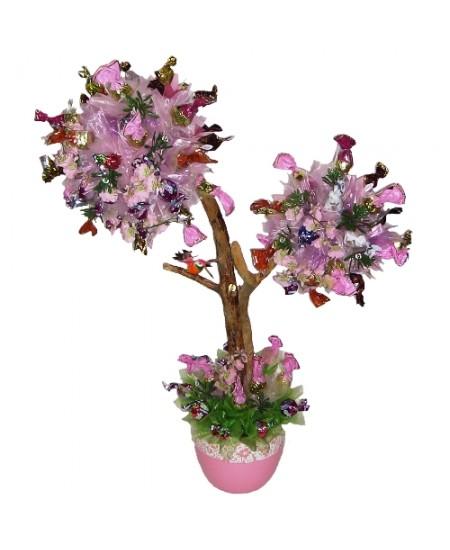 Букет из конфет  Райское дерево