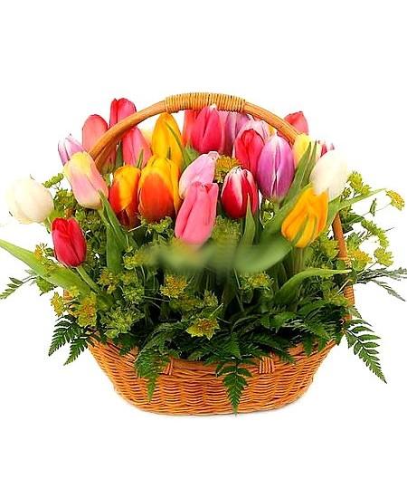 Букет из цветов Благоухание