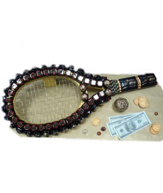 Заядлому теннисисту