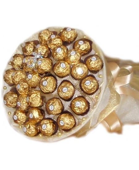 Букет из конфет - Танец