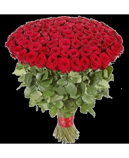 Букет из цветов Люби меня!