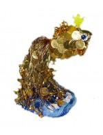 Золотая рыбка мини