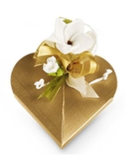 Шоколадный набор Сердце