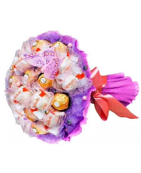 Букет из конфет  Модала