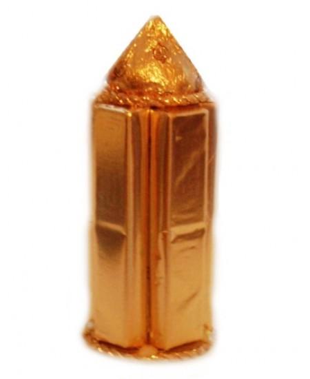 Букет из конфет  Золотой патрон