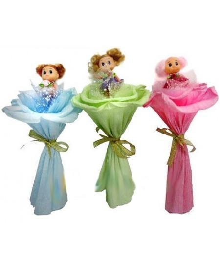 Букет из игрушек Красавица