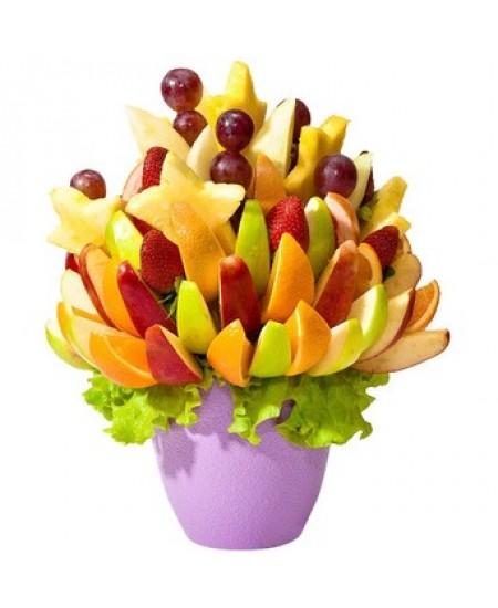 Букет из фруктов Крюшон