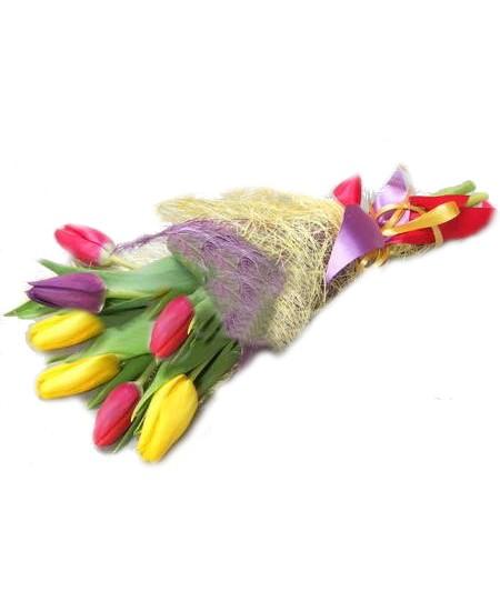 Букет из цветов Встреча
