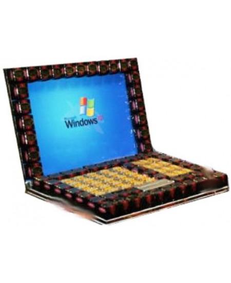 Арт-букет Ноутбук по лучшей цене в Москве